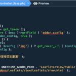 weiphp 4.0 中home应用中调用插件模板写法